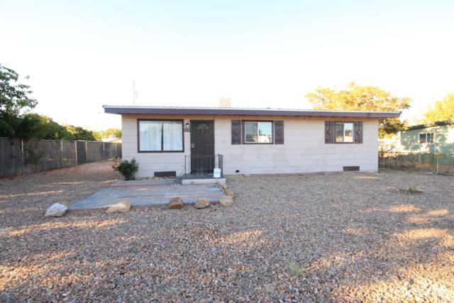 113 E Navajo Street, Huachuca City, AZ 85616 (MLS #168831) :: Service First Realty