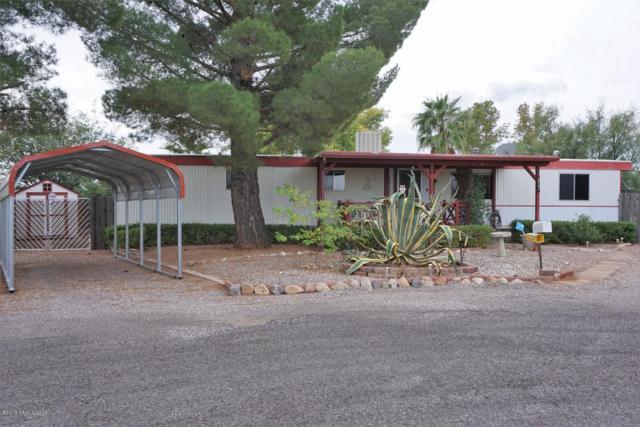 3661 S Elf Owl Place, Sierra Vista, AZ 85650 (MLS #168835) :: Service First Realty