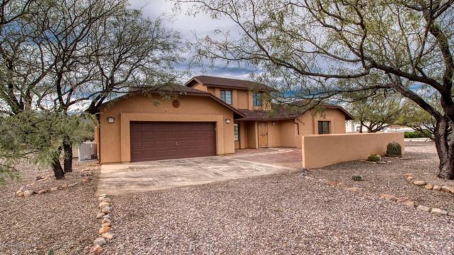 4552 S Equestrian Drive, Sierra Vista, AZ 85650 (#168850) :: Long Realty Company