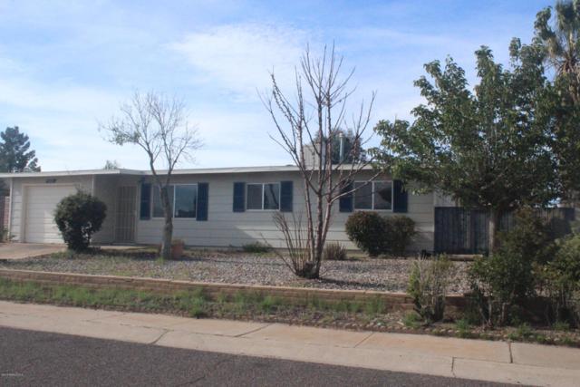4913 E De Medici Drive, Sierra Vista, AZ 85635 (MLS #168863) :: Service First Realty