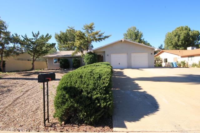 3215 Pebble Beach Drive, Sierra Vista, AZ 85650 (#168865) :: Long Realty Company