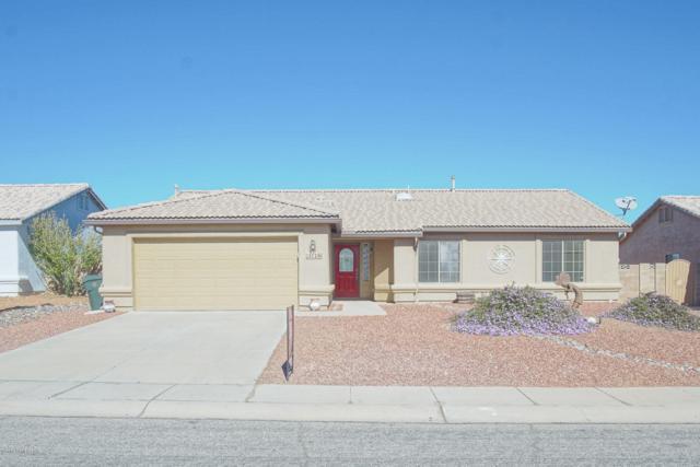 2853 Sierra Bermeja Drive, Sierra Vista, AZ 85650 (#168871) :: The Josh Berkley Team
