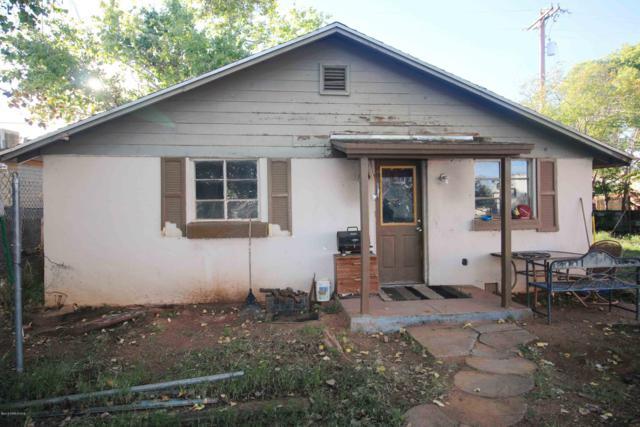 218 N Canyon Drive, Sierra Vista, AZ 85635 (MLS #168872) :: Service First Realty