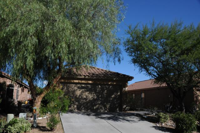 13215 E Alley Springs Drive, Vail, AZ 85641 (MLS #168897) :: Service First Realty