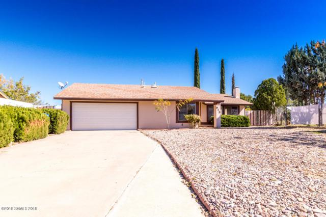 913 Plaza Del Gado, Sierra Vista, AZ 85635 (#168902) :: Long Realty Company