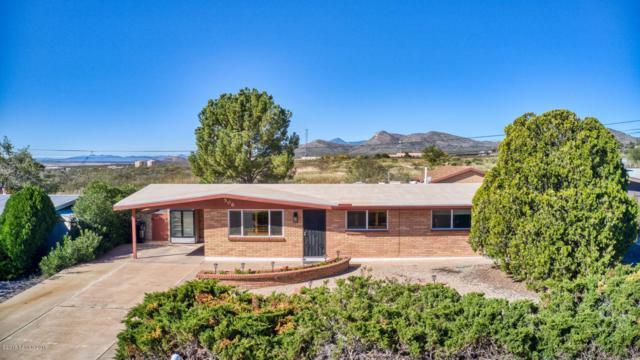 506 San Jose Drive, Bisbee, AZ 85603 (MLS #168911) :: Service First Realty