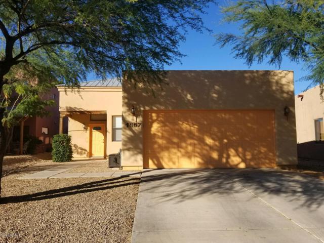 1887 Knowlton Street, Sierra Vista, AZ 85635 (MLS #168921) :: Service First Realty