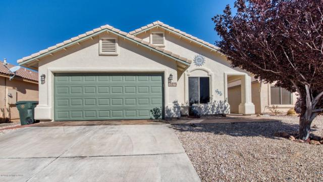 1557 Silverado Drive, Sierra Vista, AZ 85635 (MLS #168931) :: Service First Realty