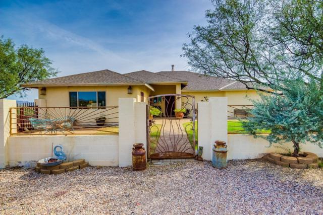1047 S Greasewood Street, Benson, AZ 85602 (#168945) :: Long Realty Company