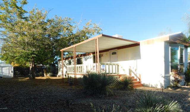 3690 S Inca Dove Place, Sierra Vista, AZ 85650 (MLS #168982) :: Service First Realty