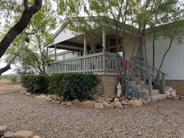 8282 E Royal Vision Trail, Sierra Vista, AZ 85650 (#168984) :: Long Realty Company
