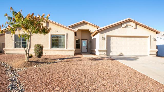 2819 Sierra Bermeja, Sierra Vista, AZ 85650 (#168994) :: The Josh Berkley Team