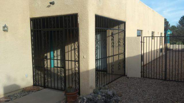 3324 E Pebble Beach Drive, Sierra Vista, AZ 85650 (MLS #169019) :: Service First Realty