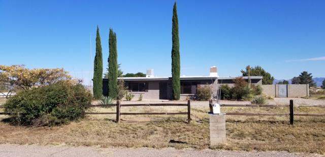 5001 S Sioux Avenue, Sierra Vista, AZ 85650 (MLS #169024) :: Service First Realty