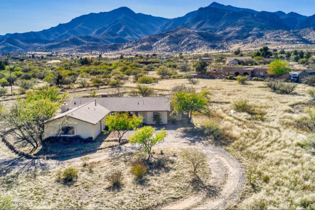 5451 E Calle Del Narcisco, Hereford, AZ 85615 (MLS #169031) :: Service First Realty