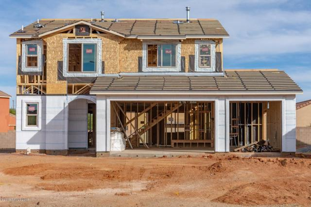 1273 Barnes Drive Lot 238, Sierra Vista, AZ 85635 (MLS #169046) :: Service First Realty