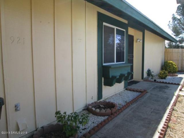 921 Plaza Camarillo, Sierra Vista, AZ 85635 (#169060) :: Long Realty Company