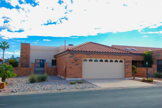 Address Not Published, Sierra Vista, AZ 85650 (MLS #169080) :: Service First Realty