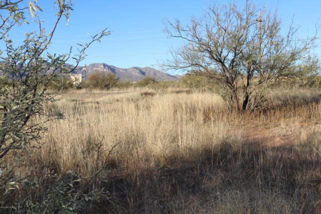 1561 W Fairway View Road, Bisbee, AZ 85603 (MLS #169086) :: Service First Realty