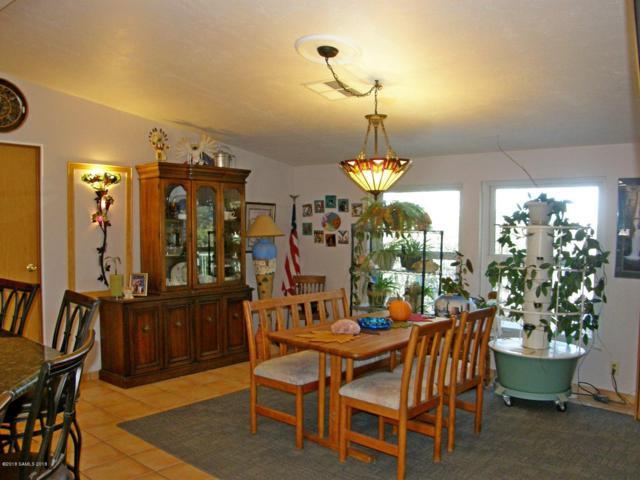 2225 N Cottontail Lane, Cochise, AZ 85606 (MLS #169087) :: Service First Realty