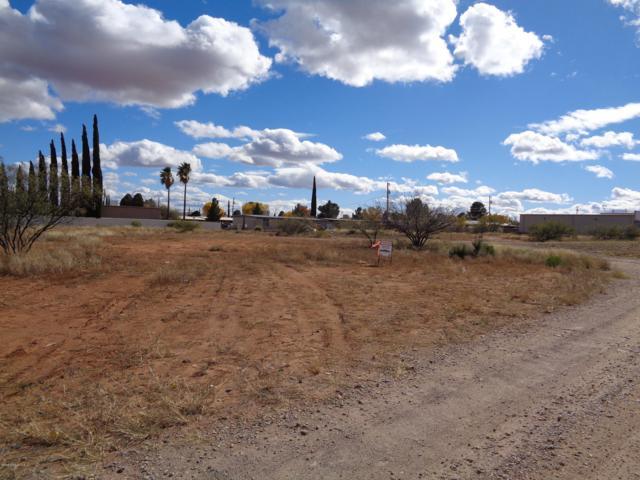 .56 Huachuca Boulevard, Huachuca City, AZ 85616 (MLS #169106) :: Service First Realty