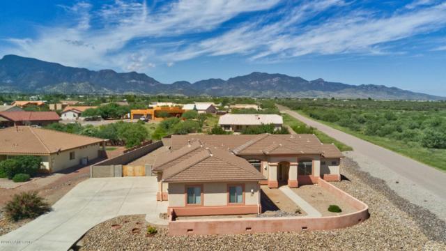 4202 S Rosemary Court, Sierra Vista, AZ 85650 (MLS #169115) :: Service First Realty