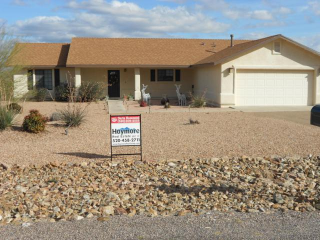6271 S Kwame Drive, Hereford, AZ 85615 (MLS #169121) :: Service First Realty
