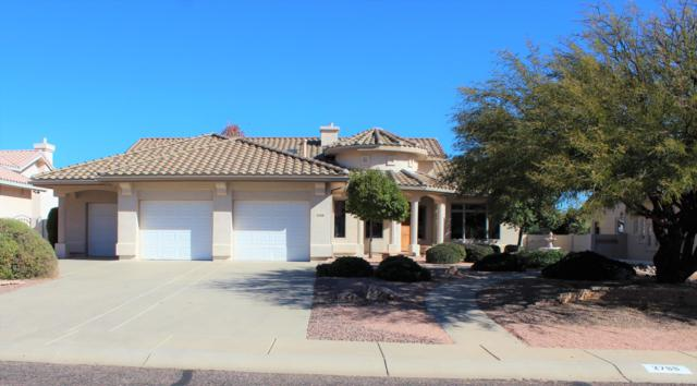 2769 Knollridge Drive, Sierra Vista, AZ 85650 (#169141) :: Long Realty Company