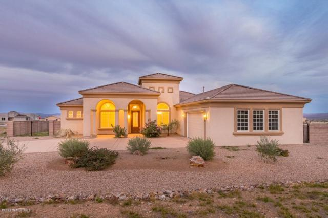 10315 S Saddlehorn Court, Hereford, AZ 85615 (MLS #169150) :: Service First Realty