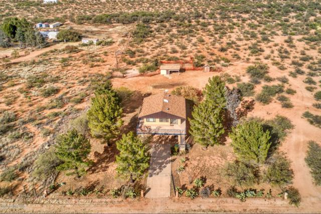 8601 E Ramsey Road, Sierra Vista, AZ 85650 (MLS #169170) :: Service First Realty
