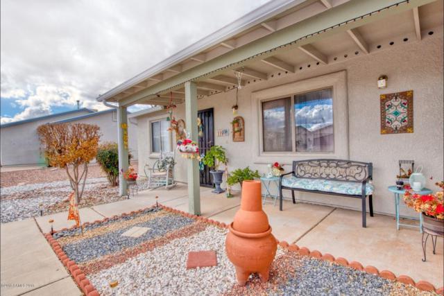 119 Buffalo Drive, Huachuca City, AZ 85616 (MLS #169173) :: Service First Realty