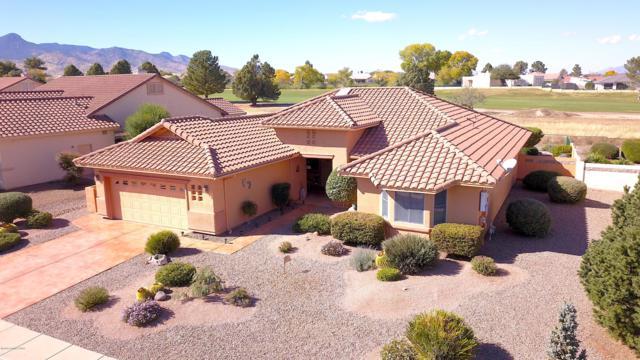2649 Coral Brooke Drive, Sierra Vista, AZ 85650 (MLS #169181) :: Service First Realty