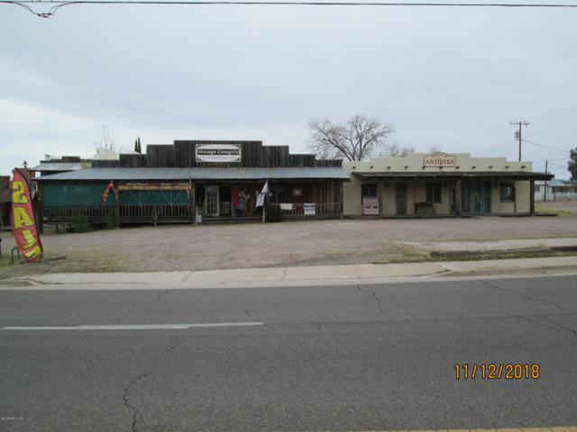 74 E Fremont Street, Tombstone, AZ 85638 (#169184) :: The Josh Berkley Team