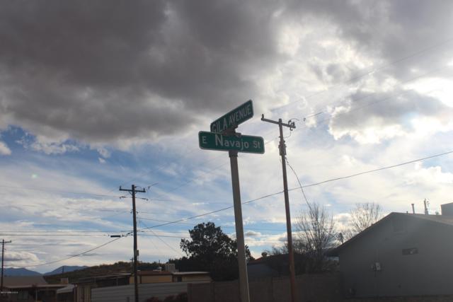 200 E Navajo Street, Huachuca City, AZ 85616 (MLS #169195) :: Service First Realty