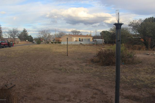 302 E Navajo Street, Huachuca City, AZ 85616 (MLS #169196) :: Service First Realty