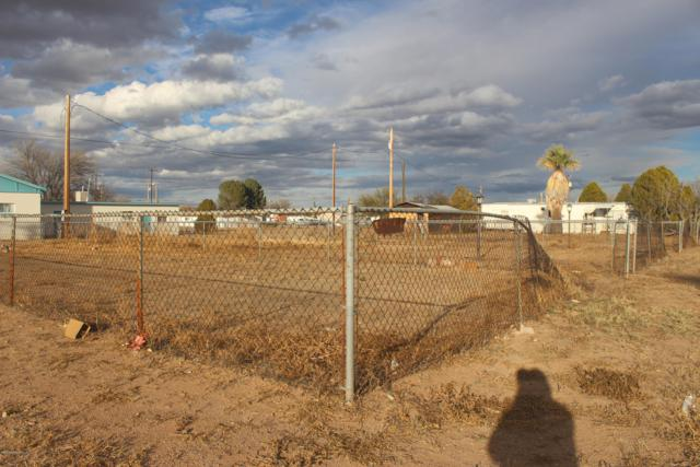 205 E Navajo Street, Huachuca City, AZ 85616 (MLS #169197) :: Service First Realty