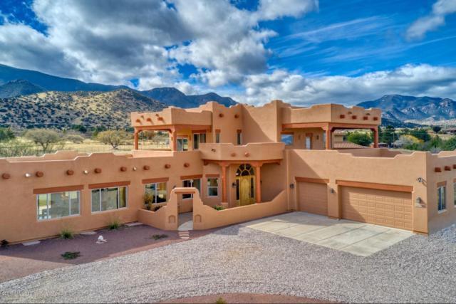 5272 S Wildcat Way, Sierra Vista, AZ 85650 (#169202) :: Long Realty Company