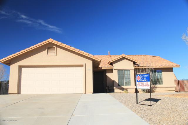 3939 Via De La Reina, Sierra Vista, AZ 85650 (MLS #169214) :: Service First Realty