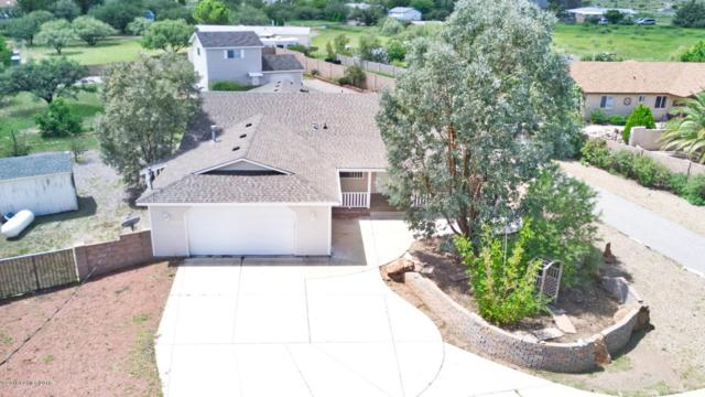 3148 E Keeling Road, Hereford, AZ 85615 (MLS #169215) :: Service First Realty