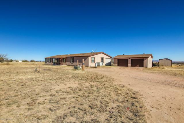 7847 E Lane Ranch Road, Hereford, AZ 85615 (MLS #169216) :: Service First Realty