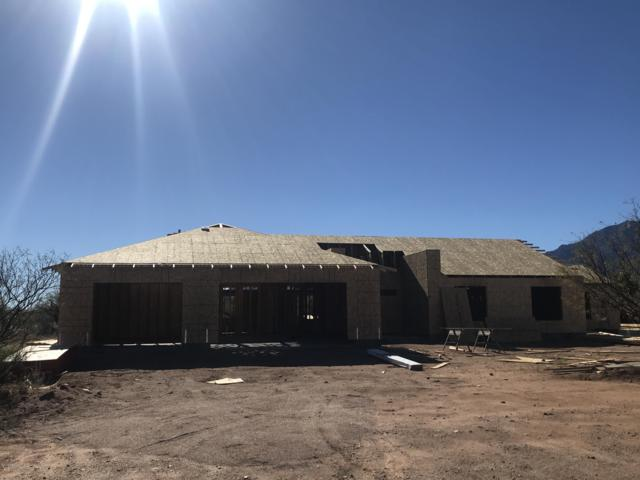 6120 E Nairobe Lane, Hereford, AZ 85615 (MLS #169220) :: Service First Realty