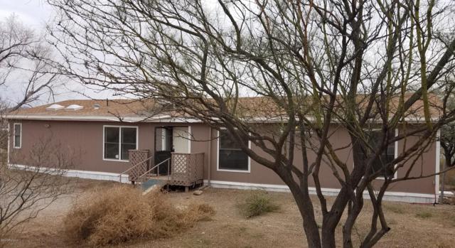 224 N Tawni Drive, Benson, AZ 85602 (MLS #169221) :: Service First Realty