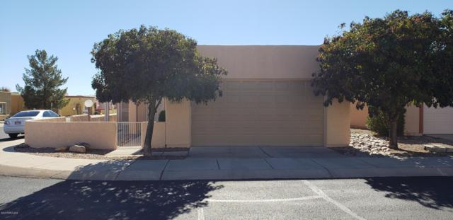 6334 E Gateway Drive, Sierra Vista, AZ 85635 (MLS #169249) :: Service First Realty