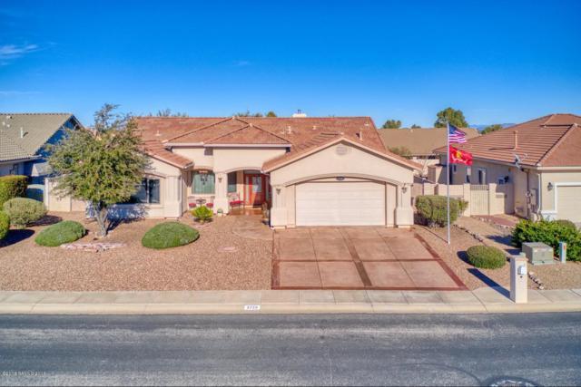 2723 Glenview Dr Drive, Sierra Vista, AZ 85650 (#169276) :: The Josh Berkley Team
