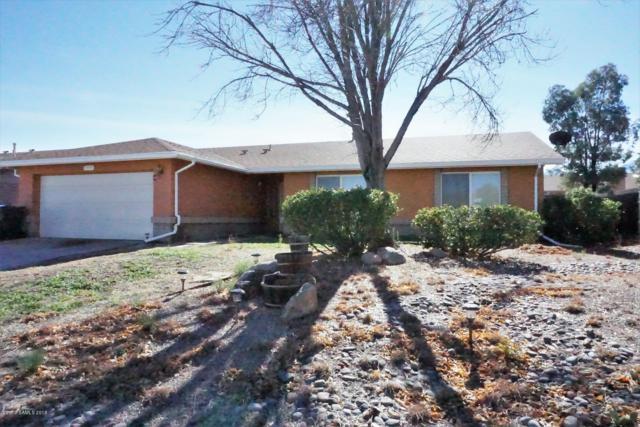 3266 Black Hawk Drive, Sierra Vista, AZ 85650 (#169293) :: Long Realty Company