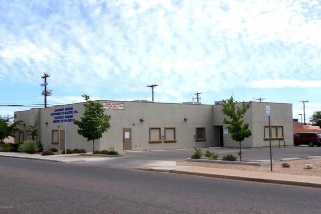 316 E Bartow /Sv Real Drive, Sierra Vista, AZ 85635 (#169294) :: Long Realty Company