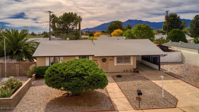 2832 Meadowlark Drive, Sierra Vista, AZ 85635 (MLS #169297) :: Service First Realty