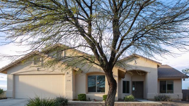 1398 W Sheep Wash Way, Benson, AZ 85602 (#169307) :: Long Realty Company