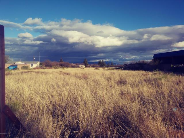 4101 E Glisch Road, Sierra Vista, AZ 85650 (#169312) :: The Josh Berkley Team
