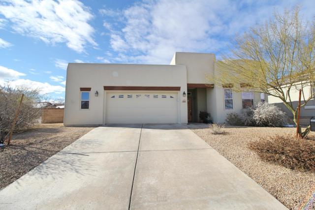 2396 Magenta Sky, Sierra Vista, AZ 85635 (MLS #169317) :: Service First Realty